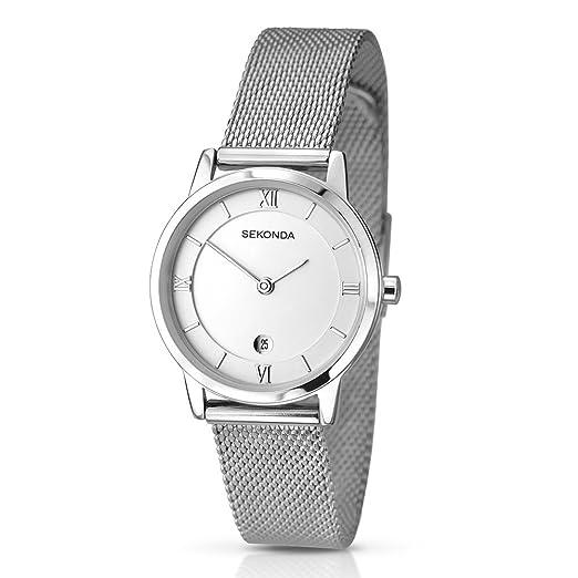 4516978bdfa1 SEKONDA 2101.27 - Reloj de cuarzo para mujeres