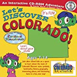 Let's Discover Colorado!, Carole Marsh and Michael Marsh, 0793396093