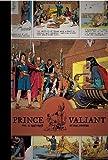 Prince Valiant: 1937-1938