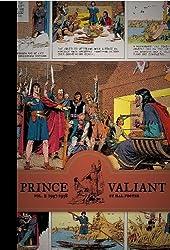 Prince Valiant Vol.1: 1937-1938 (Prince Valiant (Fantagraphics))