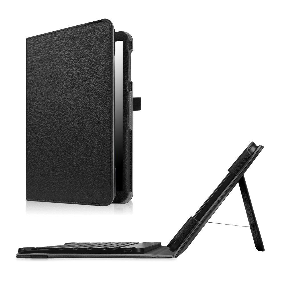 Funda + Teclado Galaxy Tab A 10.1 (2016) FINTIE [1L6ZTWOW]