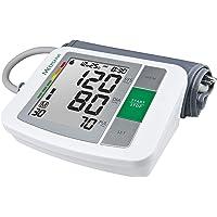 Medisana BU 510 - Tensiómetro para el brazo, pantalla de arritmia, escala de colores de los…