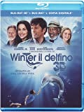 L'incredibile storia di Winter il delfino (3D+2D)