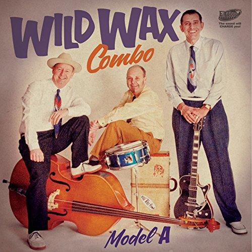 Model A (Wild Wax)