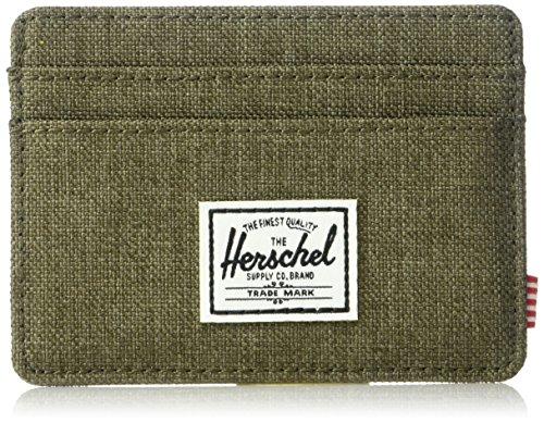 Canteen Co Herschel Men's Supply Supply Wallet Herschel Crosshatch qw6gxqZYt