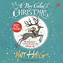 A Boy Called Christmas Audiobook by Matt Haig Narrated by Stephen Fry
