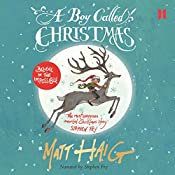A Boy Called Christmas | Matt Haig
