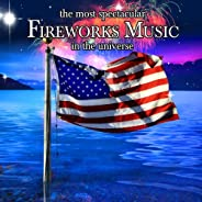 The Most Spectacular Fireworks Music In The Universe