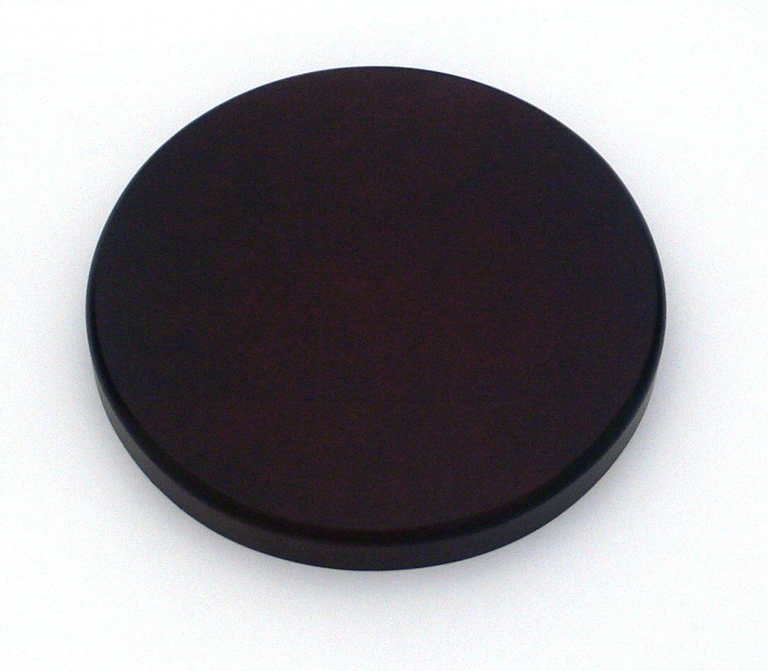 Weems & Plath Round Plaque Instrument Base (7-Inch)