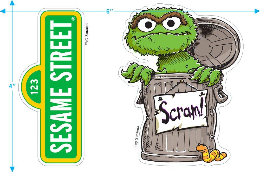 Amazon Com Popfunk Sesame Street