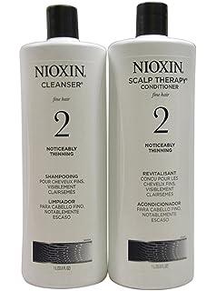 Nioxin System 2 Kit Hair Treatment