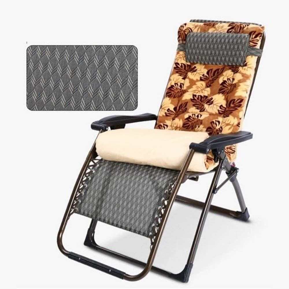 Asteri Freizeit-Klappstuhl mit verstellbarer Lendenwirbelst/ütze und hoher R/ückenlehne f/ür h/öchsten Komfort und Strapazierf/ähigkeit
