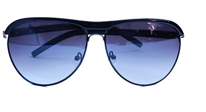53fbc57660 Image Unavailable. Image not available for. Color  PRIDEBYECW Black Ombre  Sunglasses
