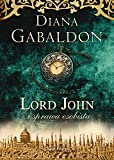 LORD JOHN I SPRAWA OSOBISTA (In Polish Language)by Diana Gabaldon