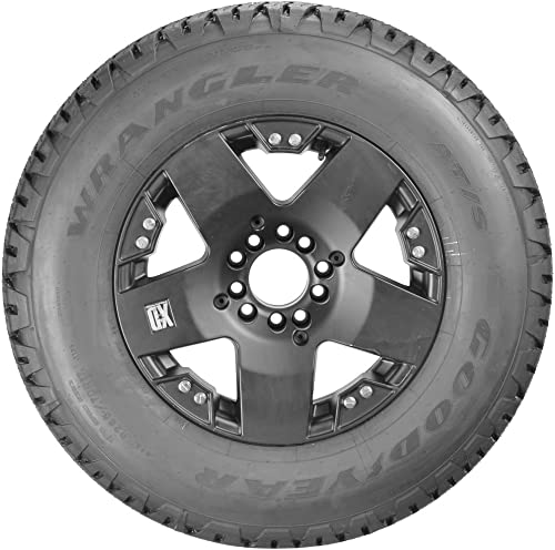 Goodyear Wrangler AT/S Tire - 265/70R17 113S S