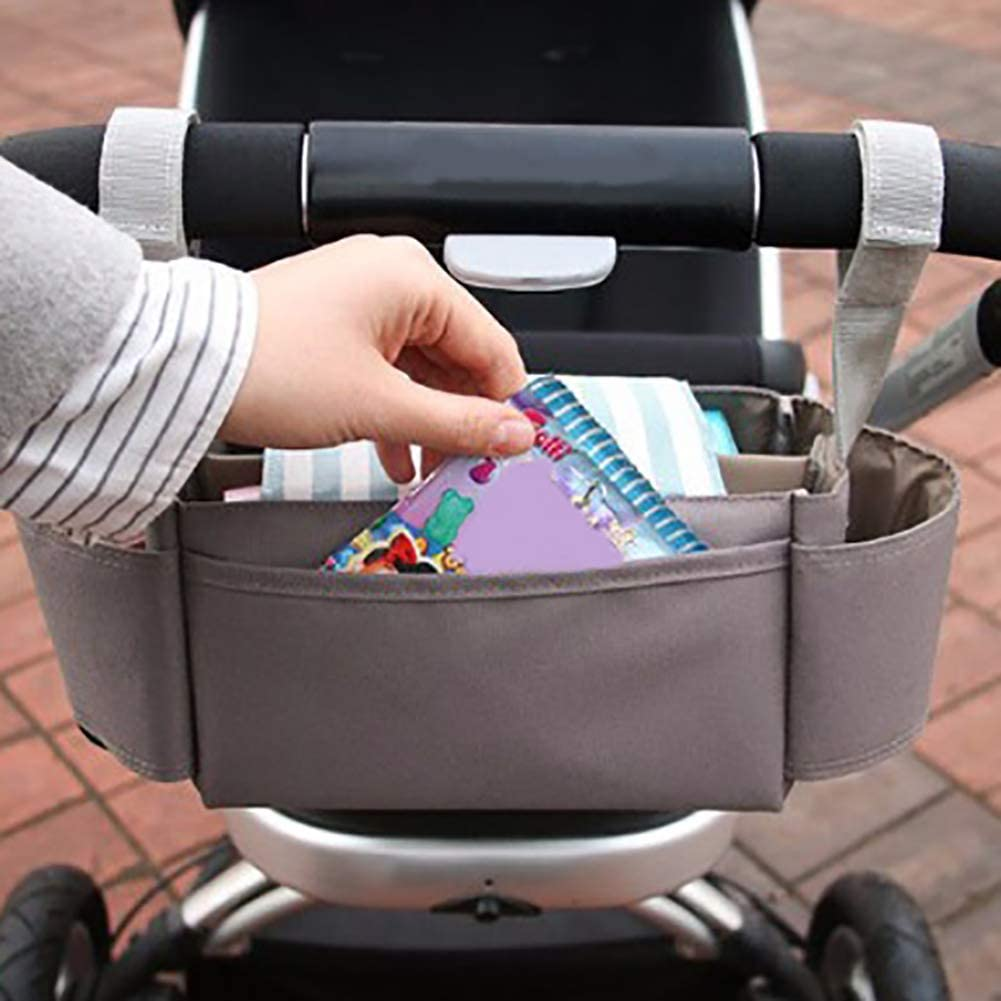 organisateur maman grande capacit/é YGQersh Sac /à langer pour b/éb/é 1# sac /à main biberon