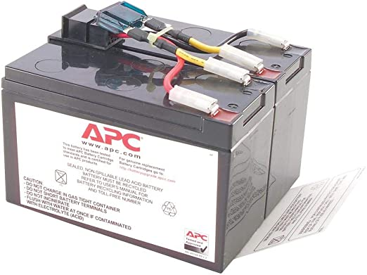 APC BP280B Battery Replacement