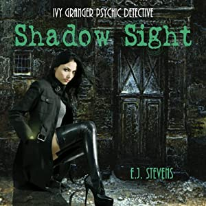 Shadow Sight Hörbuch