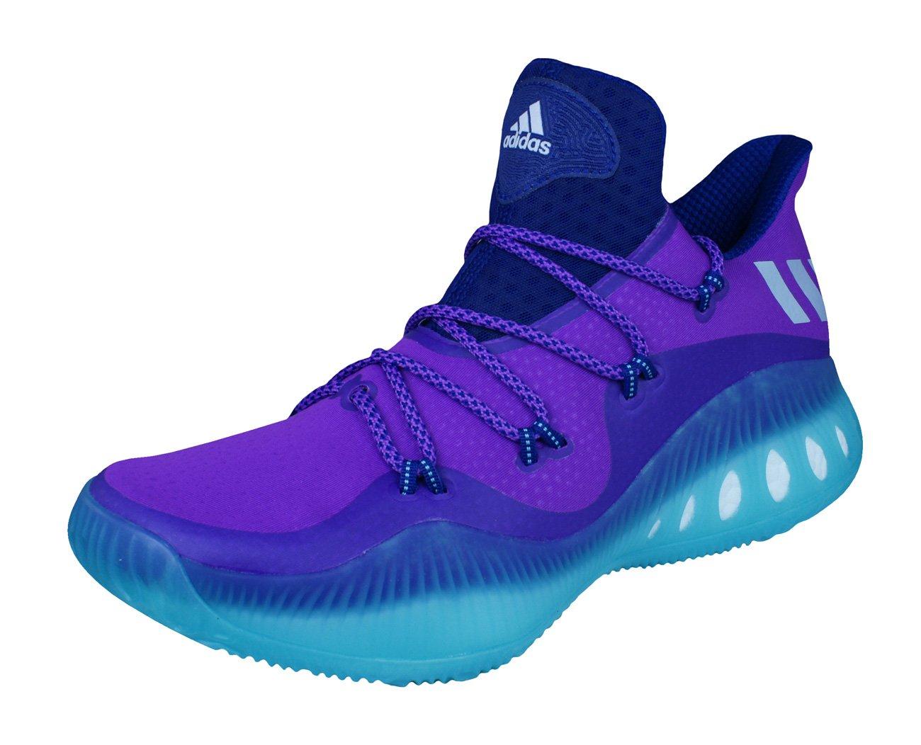 adidas Crazy Explosive Low Zapatillas de Baloncesto, Hombre ...
