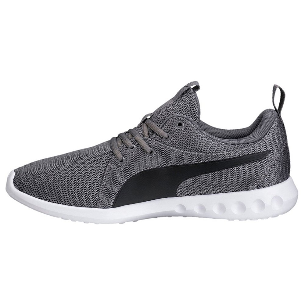 Puma Carson 2 Chaussure Homme Gris Taille 39: