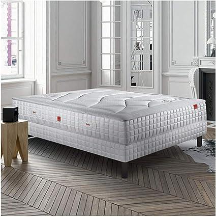 Epeda APICURIA Confort Medium 200 x 200 cm con 2 somieres ...