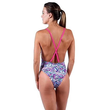 XL, Tahiti Dolfin Bellas Ultra Low Back
