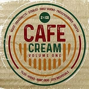 Cafe Cream, Vol. 1