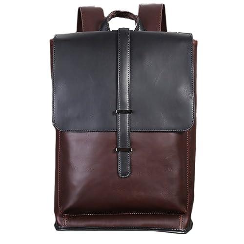 JZXRopa casual mochila deporte mujer universidad ejercicio viajar PU Piel mochilas: Amazon.es: Zapatos y complementos