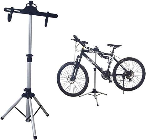 132cm Peso pesado Aleación de aluminio Bicicleta Soporte de ...