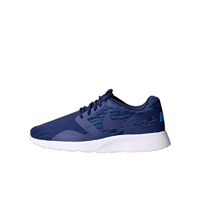 more photos 960d5 80f06 Nike Kaishi NS, Chaussures de Running Entrainement Homme,  Multicolore-Azul Blanco (