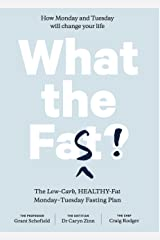 What the Fast! (Wha the Fat? Book 3) Kindle Edition