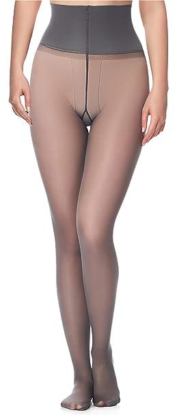 735ef8879783 Antie Collant Modellanti Donna 40 DEN M5105: Amazon.it: Abbigliamento