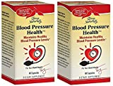 Terry Naturally/Europharma -Blood Pressure Health, 60 Capsules -2 Pack For Sale