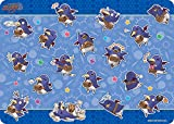 Disgaea Hour Of Darkness Prinny Character Card Game Universal Rubber Playmat