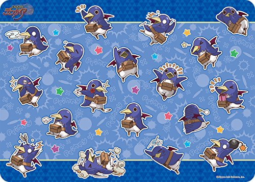 Disgaea Hour Of Darkness Prinny Character Card Game Universal Rubber Playmat by Anime1stop