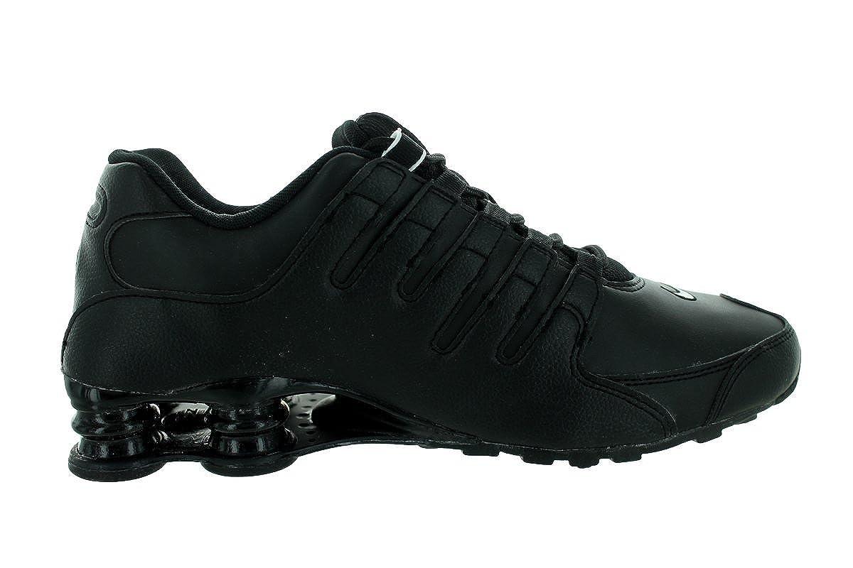 best loved f33ba 36b8c Amazon.com   Nike Men s Shox Nz EU   Road Running