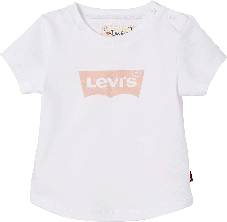 Levis kids Nn37514 Outfit Conjunto, Multicolor (Assortiment 99), 18-24 Meses (Talla del Fabricante: 24M) para Bebés: Amazon.es: Ropa y accesorios