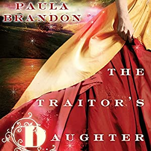 The Traitor's Daughter Audiobook