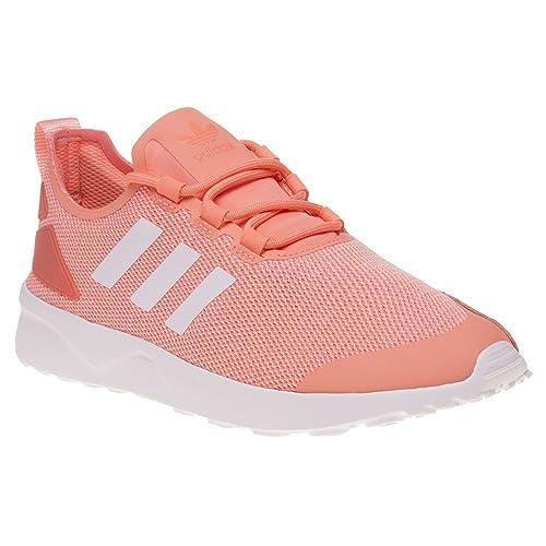Adidas Zx Flux Adv Verve Mujer Zapatillas Rosa ExYR6KUc