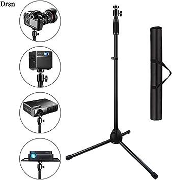 Drsn - Soporte Universal para proyector o trípode: Amazon.es ...