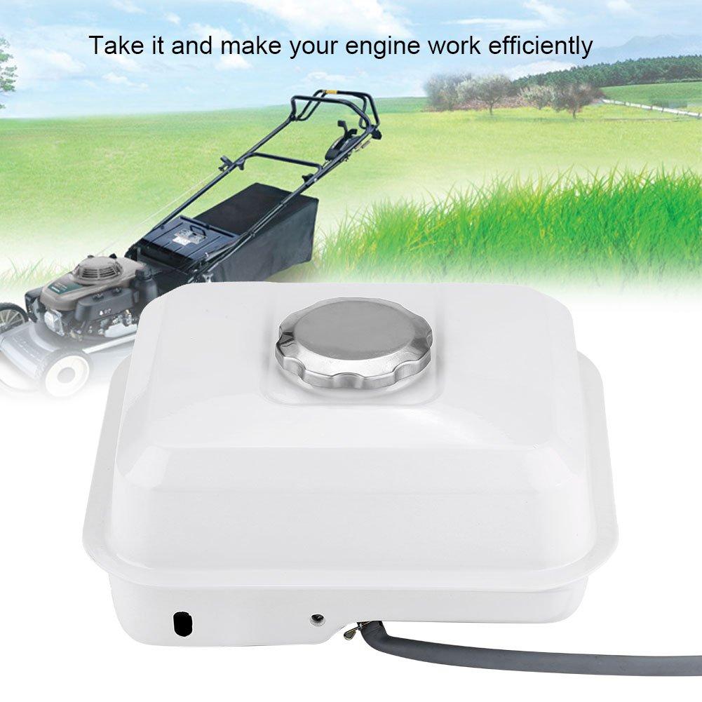 Gas Cap of Fuel Gas Tank /& Engine Filter Replacement for Honda GX120 GX140 GX160 GX200 5.5HP 6.5HP