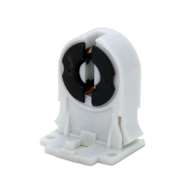 MAILUX SOD14739 T8 / G13 Leuchtstofflampen-Halter Sockel Buchse ...