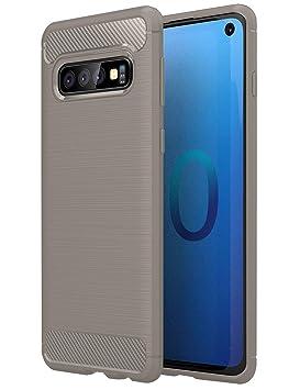 TTVie Funda para Samsung Galaxy S10, Carcasa Caso Cubierta de ...