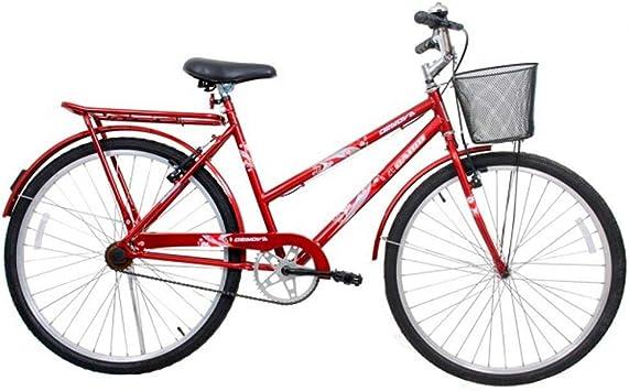 Bicicleta feminina aro 26 genova - 310130