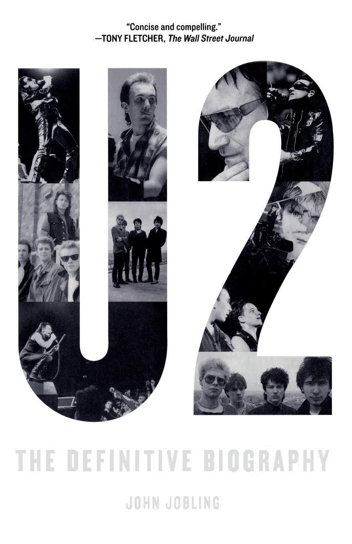 U2: Amazon.es: Jobling, John: Libros en idiomas extranjeros
