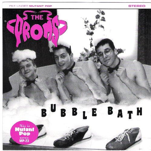 (Bubble Bath 7 Inch Vinyl)