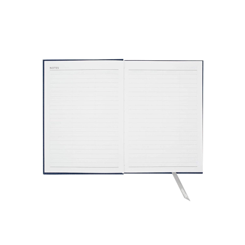 Amazon.com : SLATE COLLECTION 2020 Agenda Refill (Small ...