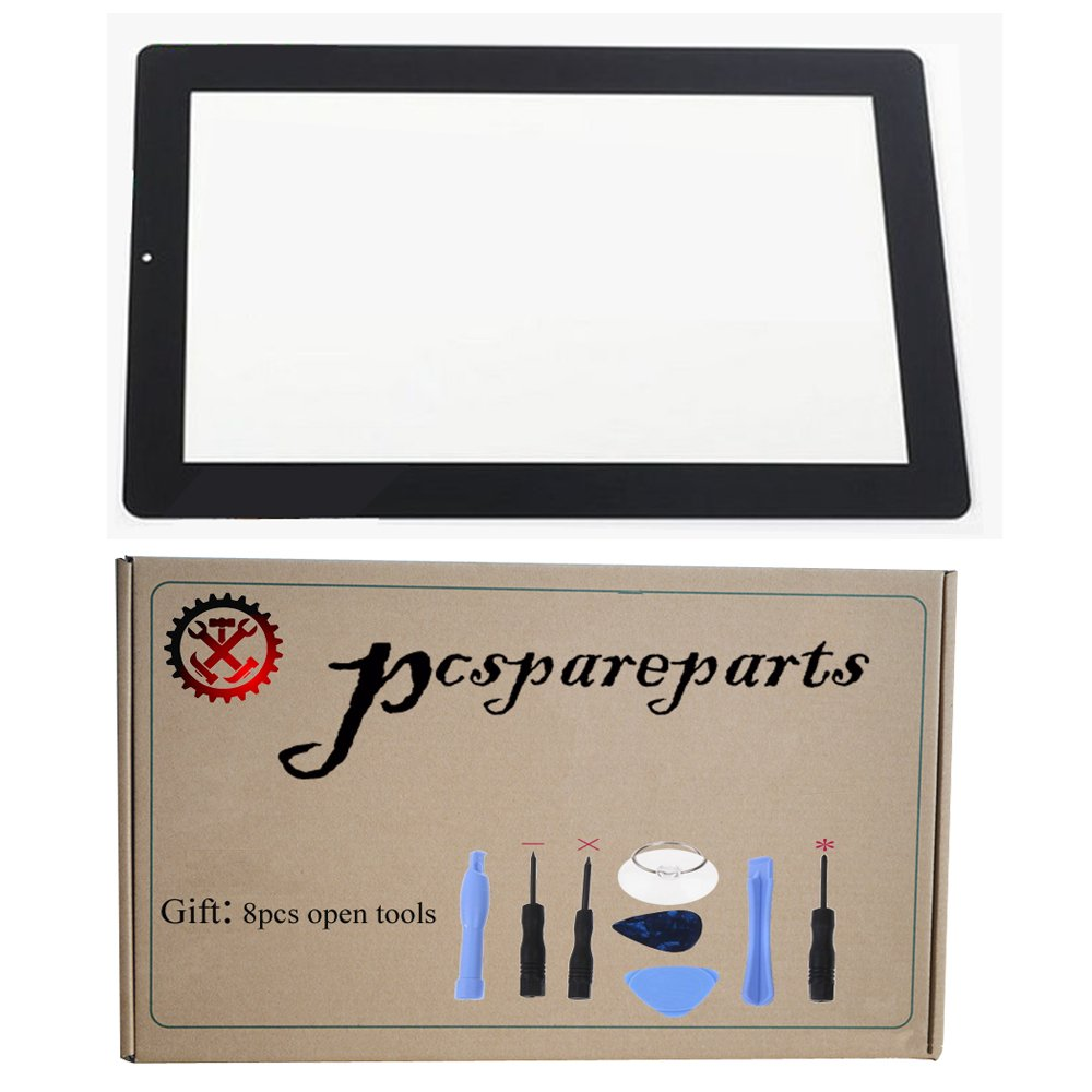 Replacement Touch Screen Digitizer Glass Panel for Nextbook 10.1 Quad Pro Nxw10qc32g Tablet Pc by pcspareparts (Image #1)