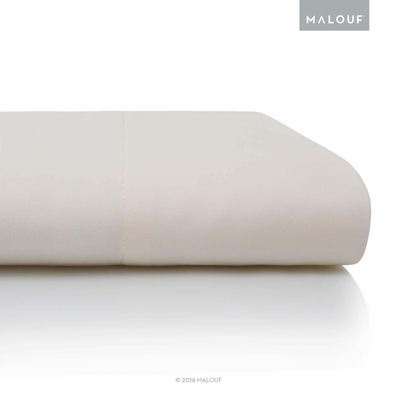 Amazon Com Malouf 100 Rayon From Bamboo Sheet Set 5 Pc Set