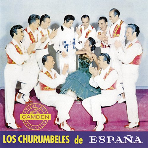 96 - LP: Doce Cascabeles by Los Churumbeles De España on Amazon Music - Amazon.com